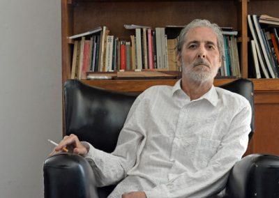 Declaración de Rafael Iglesia como Ciudadano Ilustre