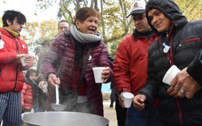 Avanza la declaración de Emergencia Social en la ciudad de Rosario