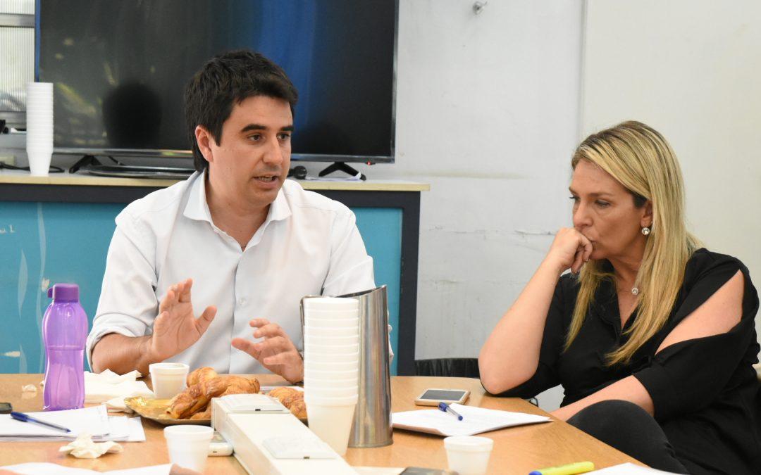 Se discute la noche rosarina en el Concejo: Proponen créditos blandos para insonorizar locales nocturnos