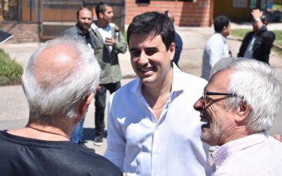 """Congreso provincial del PJ: """"Queremos un peronismo unido, amplio y frentista"""""""