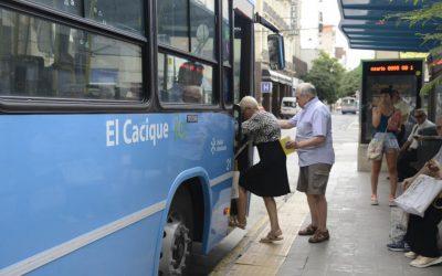 """Toniolli: """"Sube el boleto y el servicio empeora, es lógico que la gente se baje del colectivo"""""""
