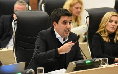 """""""El Municipio juega a las escondidas con la información sobre el Transporte"""""""