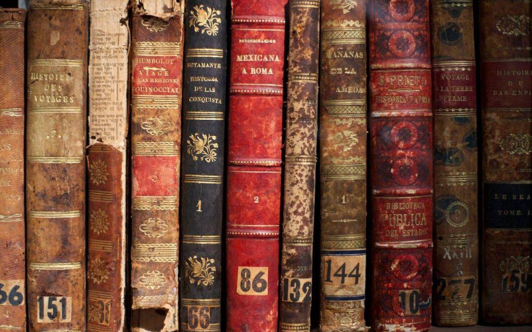 """Feria """"Paseo de los Libros"""""""