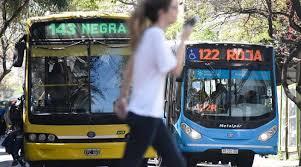 Informe Anual sobre el Transporte Público de Pasajeros