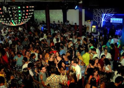 Prohibición de VIPs en boliches
