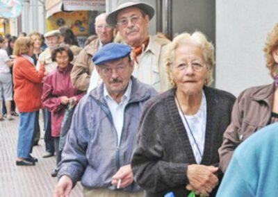 Defensoría de Adultos Mayores