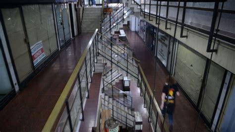 Plan de Recuperación de la Galería San Martín